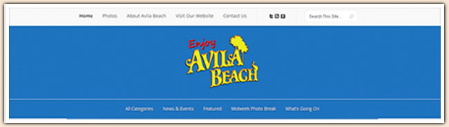 Our Avila Beach Blog