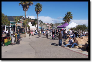 Avila Beach Fish & Farmers' Market
