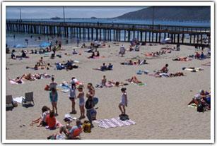 Beaches Amp Parks Avila Beach Olde Port Fisherman S
