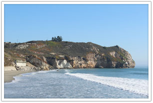 Guide to Avila Beach