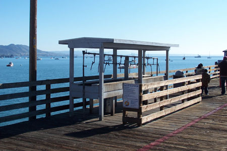 Pier Amp Surf Fishing In Port San Luis And Avila Beach