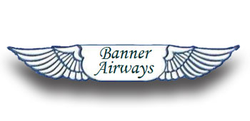 Biplane rides from Banner Airways