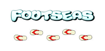 Footseas Logo