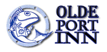 Olde Port Inn Logo