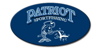 Patriot Sportfishing Logo