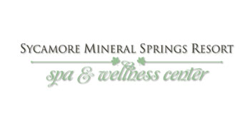 Sycamore Mineral Springs Spa Logo