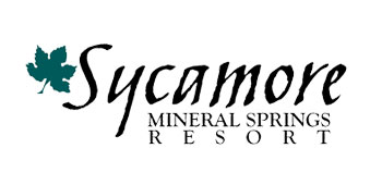 Sycamore Mineral Springs Resort Logo