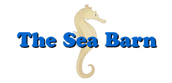 The Sea Barn Logo