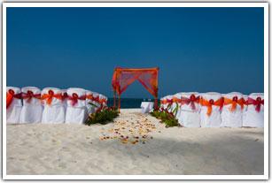 Wedding On Avila Beach