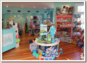 Kids Clothing Boutique
