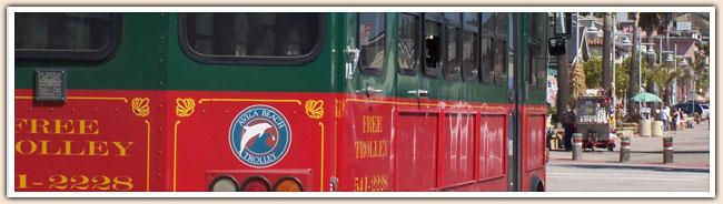 Avila Beach Farmers Market Trolley Avila Beach Free Trolley